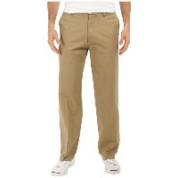 ドッカーズ Dockers Men's メンズ ボトムス カジュアルパンツ【Signature Khaki D2 Straight Fit Flat Front】New British Khaki...
