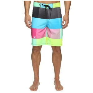 "ハーレー Hurley メンズ 水着 海パン【Phantom Kingsroad 20"" Boardshorts】Multi"