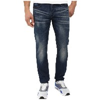 ジースター G-Star メンズ ボトムス ジーンズ【3301 Straight Fit Jeans in Gosk Stretch Denim Medium Aged】Medium Aged