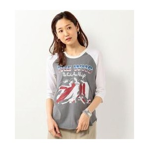 JUNK FOOD THE WHO ロックTシャツ 3 / ジャンクフード【ジュエルチェンジズ/Jewel Changes Tシャツ・カットソー】