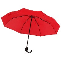 (ユーロシルム)EuroSCHIRM light trek umbrella Red 19570016002000