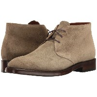 フライ Frye メンズ シューズ・靴 ブーツ【Weston Chukka】Light Grey Soft Oiled Suede