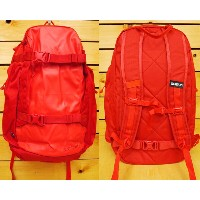 BURTON【バートン】バックパックDAY HIKER PACK[25L] カラー:REAL RED TARP