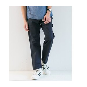 DOORS Lee×DOORS-natural- Utility ANKLE【アーバンリサーチ/URBAN RESEARCH メンズ その他(パンツ) 04 NAVY ルミネ LUMINE】