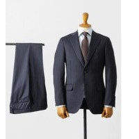DOORS LIFE STYLE TAILOR ORIGINAL SUITS STRIPE【アーバンリサーチ/URBAN RESEARCH その他(パンツ)】