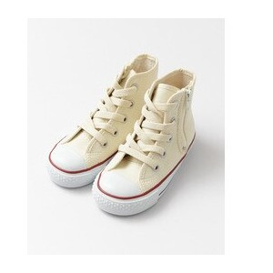 DOORS Converse CHILD ALL STAR RZ HI(KIDS)【アーバンリサーチ/URBAN RESEARCH その他(シューズ)】
