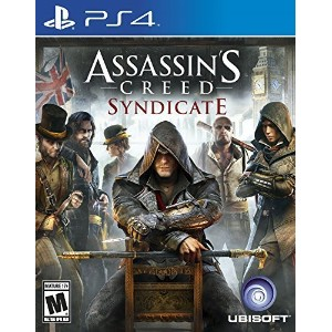 Assassin s Creed Syndicate (輸入版:北米)