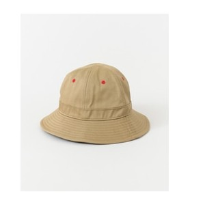 DOORS DK RED LINE 6PANEL HAT【アーバンリサーチ/URBAN RESEARCH メンズ ハット BEIGE ルミネ LUMINE】