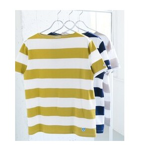DOORS ORCIVAL 40/2 STRIPE【アーバンリサーチ/URBAN RESEARCH Tシャツ・カットソー】