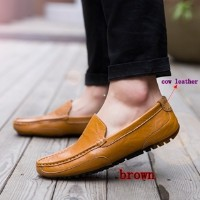 Mens Dress Shoes Cow Leather Shoes big size Casual Shoes plus size real leather winter boot dress