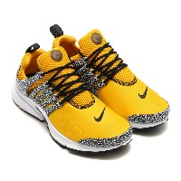 NIKE AIR PRESTO QS(ナイキ エア プレスト QS)(UNIVERSITY GOLD/BLACK-WHITE)17SU-S