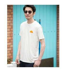 Sonny Label MOLLUSK Realize t-shirts【アーバンリサーチ/URBAN RESEARCH Tシャツ・カットソー】