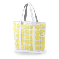 CW17 W CANDY TOTE YL キャロウェイ レディース トートバッグ【数量限定】(イエロー) Callaway Candy Tote Women's YL 5917273 ...