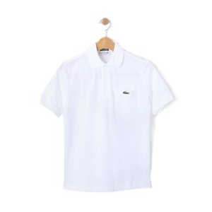 LACOSTE / 別注 SNAP POLO【ビームス ウィメン/BEAMS WOMEN ポロシャツ】