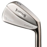 Fourteen Golf FH-1000 Forged RE Irons【ゴルフ ゴルフクラブ>☆アイアン(3-Pw)☆】