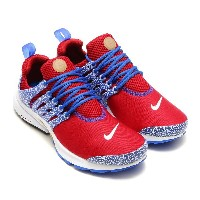 NIKE AIR PRESTO QS(ナイキ エア プレスト QS)(GYM RED/RACER BLUE-WHITE)17SU-S
