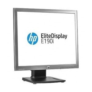 [HP E4U30AA#ABJ] EliteDisplay 18.9インチIPSモニター E190i