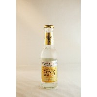 フィーバーツリー プレミアム トニックウォーター FEVER-TREE PREMIUM INDIAN TONIC WATER Premium Natural Mixers