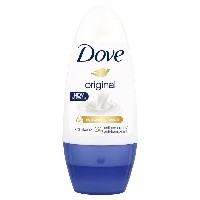 Dove Deodorant Roll-on 50ml by Dove