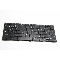 【QFXL】日本語キーボード 適用する Acer Aspire ONE 532h 533 AO532H AO533 D270 D260 D255 D257, Happy, happy2 修理交換用