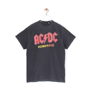 GOOD SPEED / ACDC ROCK Tシャツ【ビームス ウィメン/BEAMS WOMEN Tシャツ・カットソー】