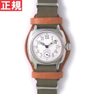 【5%OFFクーポン!5月29日9時59分まで!】ヴァーグウォッチ VAGUE WATCH Co. 腕時計 COUSSIN MIL メンズ クッサンミリタリー CO-L-007-03NL【2016...