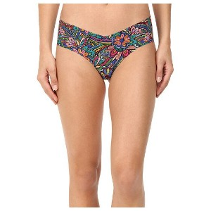 Commando Print Girl Short GS02