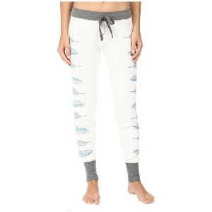 P.J. Salvage Southwest Feathers Jogger