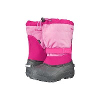 Columbia Kids Powderbug? Plus II Boot (Toddler/Little Kid/Big Kid)