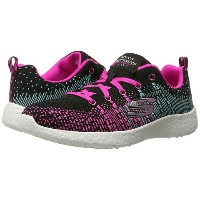 SKECHERS KIDS Energy Burst - Ellipse 81908L (Little Kid/Big Kid)