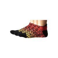 Injinji Run Lightweight No Show 3-Pair Pack
