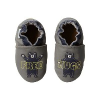 Robeez Free Hugs Soft Sole (Infant/Toddler)