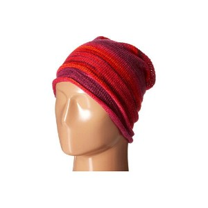 【ポイント2倍!6/27 9:59マデ】Echo Design Watercolor Slouchy Hat