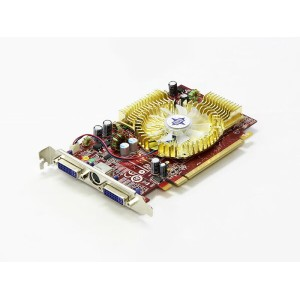 MSI Radeon HD2600 256MB DVIx2/TV-out PCI Express x16 RX2600PRO-T2D256E【中古】【対象商品は5,000円以上のお買上げで送料無料】