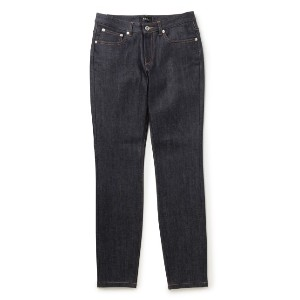 【A.P.C.(アーペーセー)】JEAN MOULANT/DENIM BRUT STRETCH