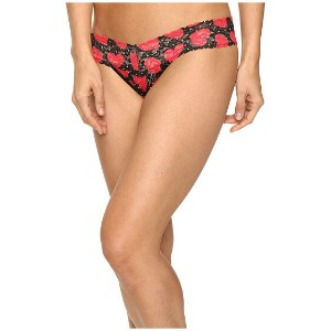 Hanky Panky Queen of Hearts Low Rise Thong