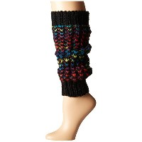 Steve Madden Colorful Leg Warmer