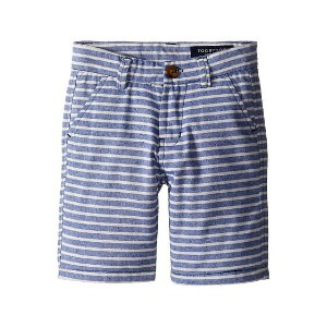 Toobydoo Woven Cotton Shorts ショーツ (Toddler/Little Kids/Big Kids)
