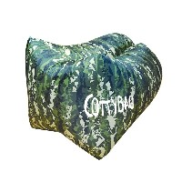 COTTYBAG(コッティーバッグ) COTTYBAG FUN SOLO WOODLAND