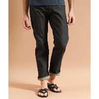 【Nudie Jeans(ヌーディージーンズ)】LOOSE LEIF DRY SELVAGE デニムパンツ