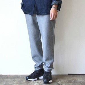 orSlow(オアスロウ)/ NEW YORKER -(60)CHARCOAL GRAY-
