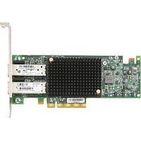 HPE E7Y06A StoreFabric CN1200E Network adapter PCI エクスプレス 10Gb Converged Enhanced Ethernet (CEE) ...