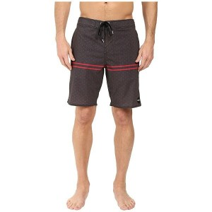 オニール メンズ 水着 水着 Hyperfreak Astoria Boardshorts Black