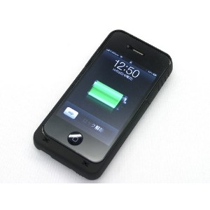 External Battery for iPhone 4