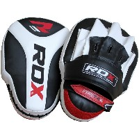 Authentique RDX discussion Pads Hook & Jab Mitaines Kick Boxing MMA grève Punching Kick Boxing WH