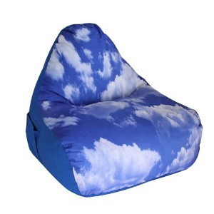 SPICE POP BAG SOFA SKY L PBS100SK