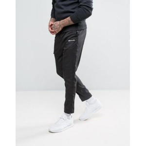 Ellesse エレッセ Skinny スキニー Joggers With Reflective Piping