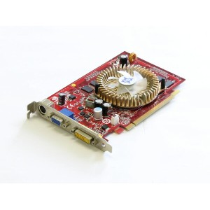 MSI GeForce 8500GT 256MB DVI/VGA/TV-out PCI Express x16 NX8500GT-TD256E【中古】【対象商品は5,000円以上のお買上げで送料無料】