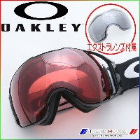 オークリー ゴーグル エアブレイク XL Matte Black/Prizm Rose & Dark Grey AIRBRAKE XL OO7071-05 OAKLEY