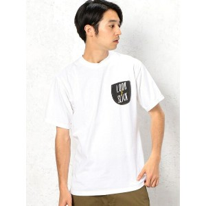 【SALE/50%OFF】UNITED ARROWS green label relaxing [サニースポーツ] BC SUNNY SPORTS BYRD LS WH Tシャツ ユナイテッドアローズ...